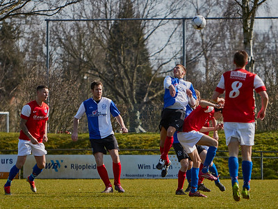 20150322 Roosendaal 1 - HVCH 1  0-2 img007