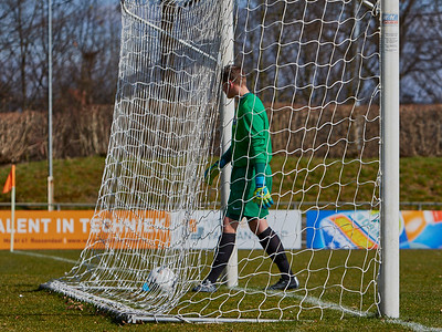20150322 Roosendaal 1 - HVCH 1  0-2 img016