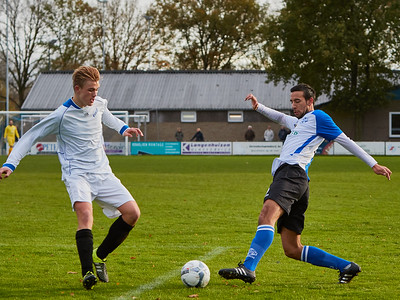 20151122 HVCH 1 - Mierlo Hout 1  0-3 img 017