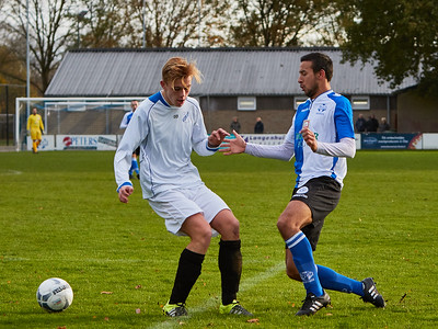 20151122 HVCH 1 - Mierlo Hout 1  0-3 img 018