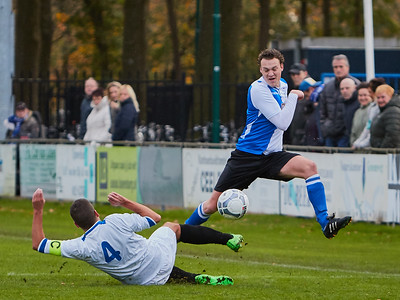 20151122 HVCH 1 - Mierlo Hout 1  0-3 img 024