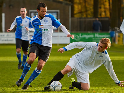 20151122 HVCH 1 - Mierlo Hout 1  0-3 img 012
