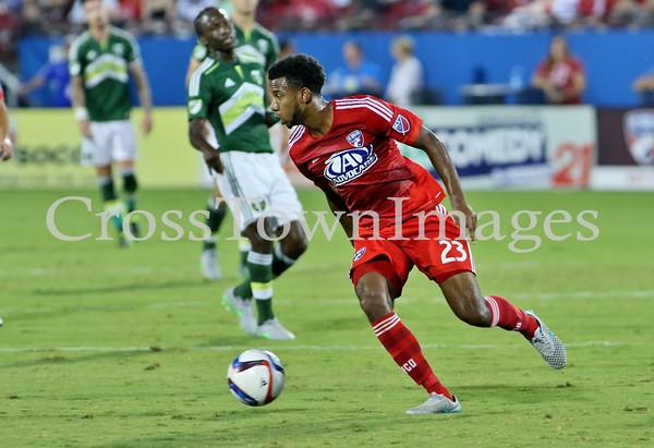 2015-16 Soccer