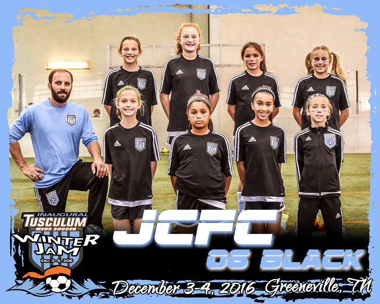 JCFC 06 Black A