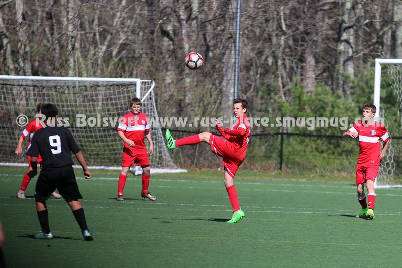 Nep Soccer