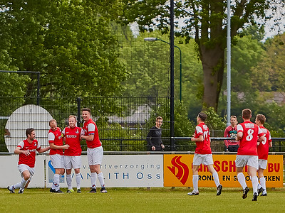 20160516 HVCH 1 - Roosendaal 1  3-1 img 014