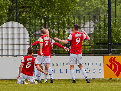 20160516 HVCH 1 - Roosendaal 1  3-1 img 013