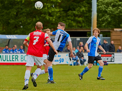 20160516 HVCH 1 - Roosendaal 1  3-1 img 016