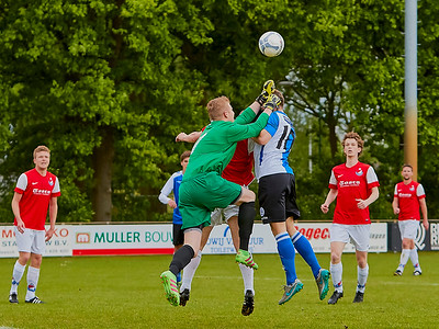 20160516 HVCH 1 - Roosendaal 1  3-1 img 025