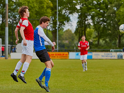 20160516 HVCH 1 - Roosendaal 1  3-1 img 004