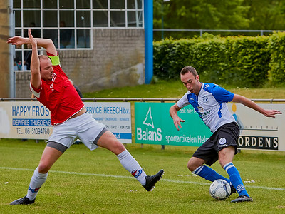 20160516 HVCH 1 - Roosendaal 1  3-1 img 019