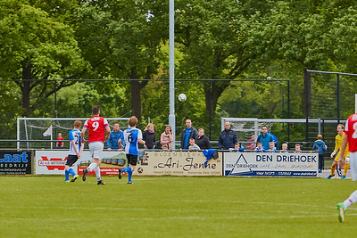 20160516 HVCH 1 - Roosendaal 1  3-1 img 009