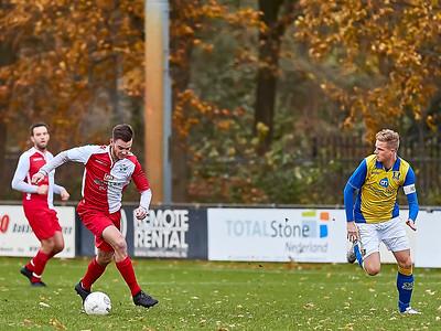 20161120 HVCH 1 Berghem Sport 1  1-0 img 015