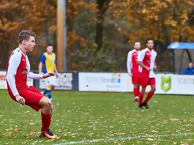 20161120 HVCH 1 Berghem Sport 1  1-0 img 020
