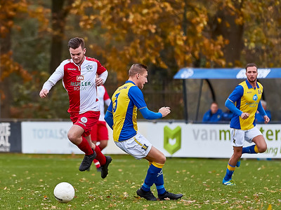 20161120 HVCH 1 Berghem Sport 1  1-0 img 017