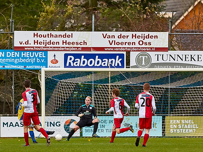20161120 HVCH 1 Berghem Sport 1  1-0 img 024