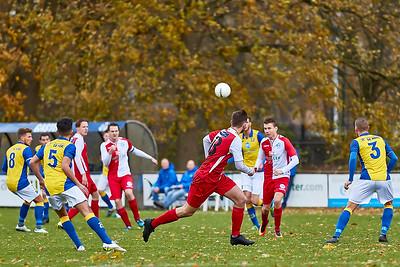 20161120 HVCH 1 Berghem Sport 1  1-0 img 004