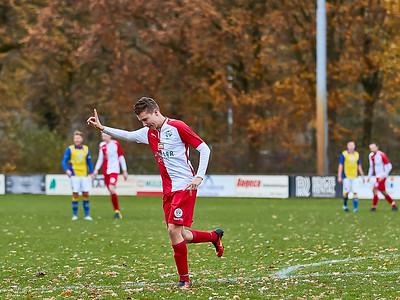 20161120 HVCH 1 Berghem Sport 1  1-0 img 022