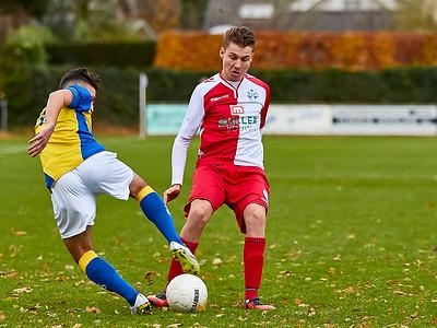 20161120 HVCH 1 Berghem Sport 1  1-0 img 011