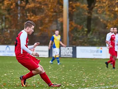 20161120 HVCH 1 Berghem Sport 1  1-0 img 019