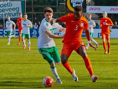20160626 Nederland O19 - Noord Ierland O19  1-0 img 020