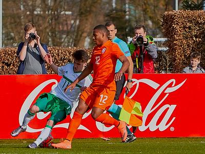 20160626 Nederland O19 - Noord Ierland O19  1-0 img 022