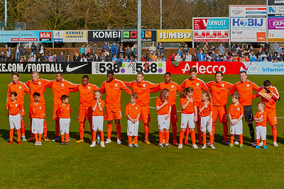 20160626 Nederland O19 - Noord Ierland O19  1-0 img 005
