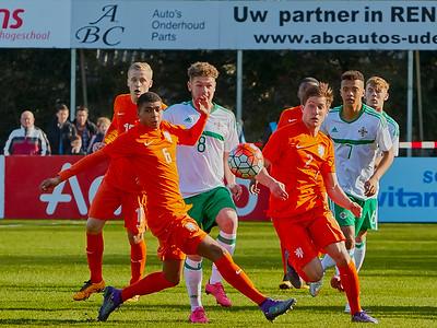 20160626 Nederland O19 - Noord Ierland O19  1-0 img 018