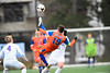 2017 - Macalester College Men Soccer falls to St Thomas in the MIAC Championship at St Thomas<br /> <br />  -- Copyright Christopher Mitchell / SportShotPhoto.com