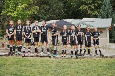 2017 Mt. Hood Challenge: Bend FC Timbers U12 - Black