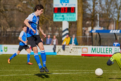 20170312 HVCH 1 - Beerse Boys 1  2-0 img 011