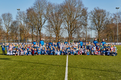 20170215 Fox Sports Voetbalclinic HVCH img 001