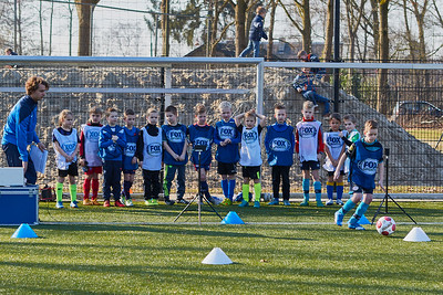 20170215 Fox Sports Voetbalclinic HVCH img 004