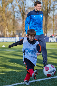 20170215 Fox Sports Voetbalclinic HVCH img 016