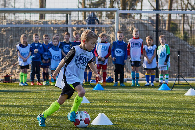 20170215 Fox Sports Voetbalclinic HVCH img 006