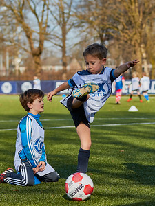 20170215 Fox Sports Voetbalclinic HVCH img 014
