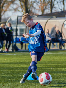 20170215 Fox Sports Voetbalclinic HVCH img 010
