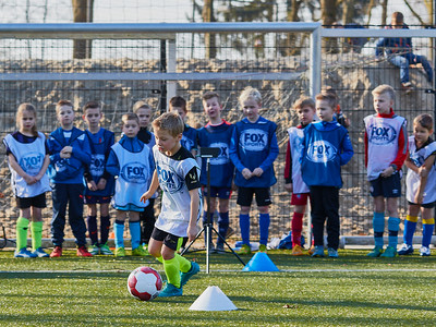 20170215 Fox Sports Voetbalclinic HVCH img 005