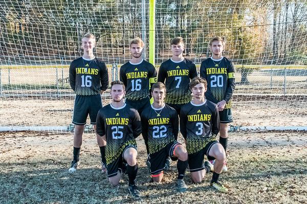 2018 Boys Soccer Photos