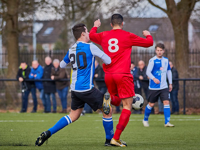 20190317 HVCH 1 - FC Tilburg 1  0-3 img 0017