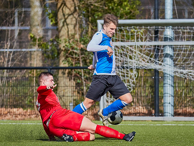 20190317 HVCH 1 - FC Tilburg 1  0-3 img 0013