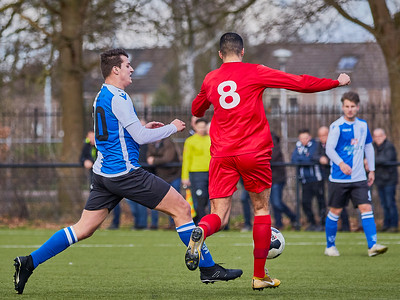 20190317 HVCH 1 - FC Tilburg 1  0-3 img 0016