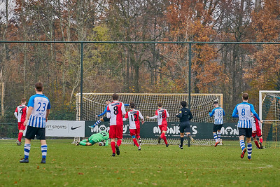 20191201 FC Eindhoven AV 1 - HVCH 1  0-2 img 0007