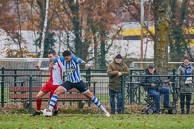 20191201 FC Eindhoven AV 1 - HVCH 1  0-2 img 0003
