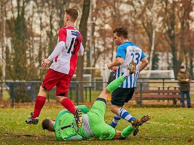 20191201 FC Eindhoven AV 1 - HVCH 1  0-2 img 0016