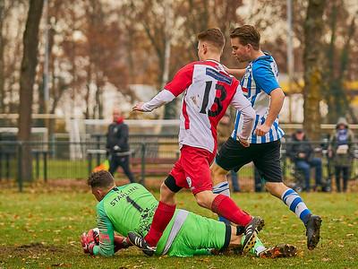 20191201 FC Eindhoven AV 1 - HVCH 1  0-2 img 0015