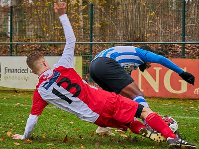 20191201 FC Eindhoven AV 1 - HVCH 1  0-2 img 0010