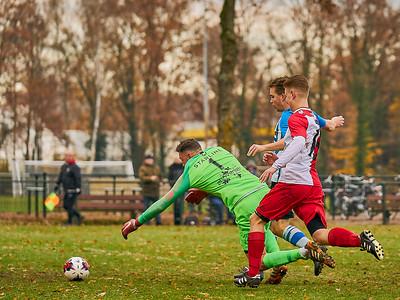 20191201 FC Eindhoven AV 1 - HVCH 1  0-2 img 0014