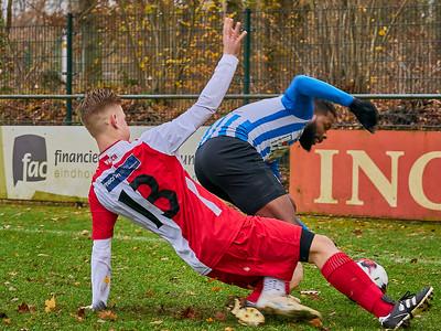 20191201 FC Eindhoven AV 1 - HVCH 1  0-2 img 0009