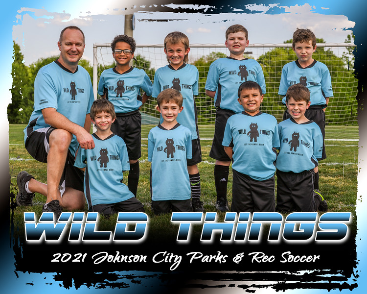 0 Wild Things a